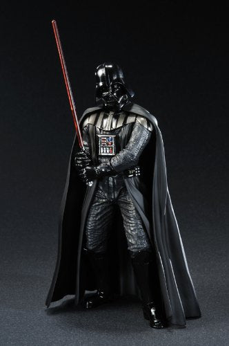 Image 4 for Star Wars - Darth Vader - ARTFX Statue - 1/10 - Return of Anakin Skywalker Ver. (Kotobukiya)