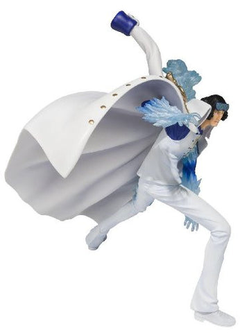 One Piece - Aokiji - Figuarts ZERO - Battle ver. (Bandai)