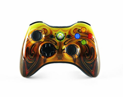 Image 1 for Fable III Xbox 360 Wireless Controller Limited Edition