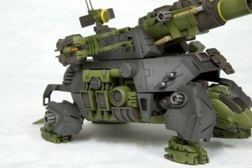 Image 7 for Zoids - RZ-013 Cannon Tortoise - Highend Master Model - 1/72 (Kotobukiya)