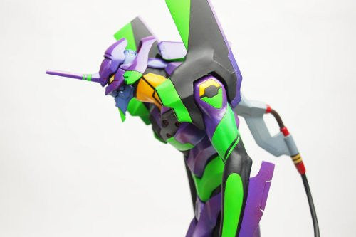 Image 4 for Evangelion Shin Gekijouban - Shin Seiki Evangelion - EVA-01 - Movie Color ver. (CCP)