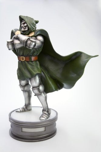 Image 6 for Fantastic Four - Dr. Doom - Fine Art Statue - 1/6 (Kotobukiya)
