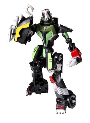 Image 1 for Transformers Animated - Lockdown - TA08 (Takara Tomy)