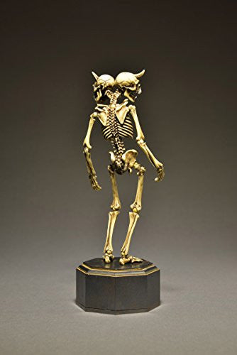 Image 6 for Skeleton - KT Project KT-006 - Revoltech - Revoltech Takeya - Color (Kaiyodo)