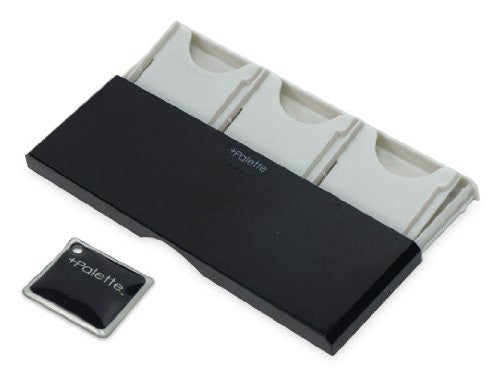 Image 2 for Palette Slide Card Case (Carbon Black)