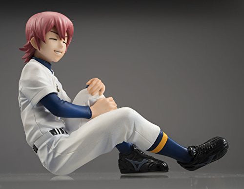 Image 8 for Daiya no Ace - Kominato Ryosuke - Palm Mate - 1/12 (MegaHouse)
