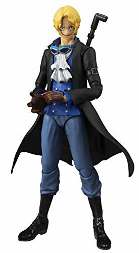 Image 1 for One Piece - Sabo - Variable Action Heroes (MegaHouse)