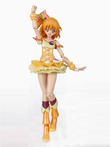 Image 5 for Fresh Pretty Cure - Cure Pine - S.H.Figuarts (Bandai)