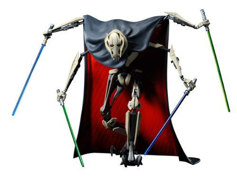 Image for Star Wars - General Grievous - ARTFX+ - 1/10 (Kotobukiya)