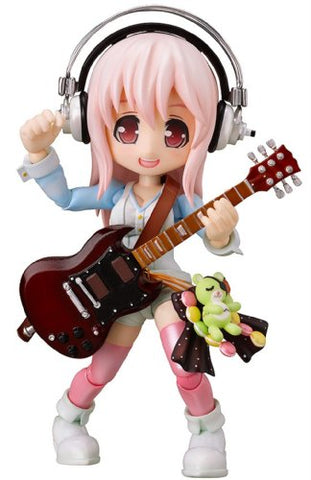 Image for Nitro Super Sonic - Sonico - S.K. Series (Sentinel, Wing)