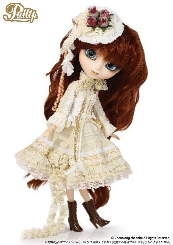 Image 2 for Pullip (Line) - Pullip - Milk Latte - 1/6 (Groove)
