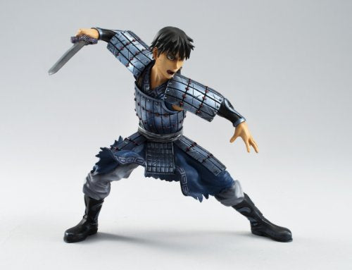 Image 4 for Kingdom - Xin Li - Figuarts ZERO (Bandai)