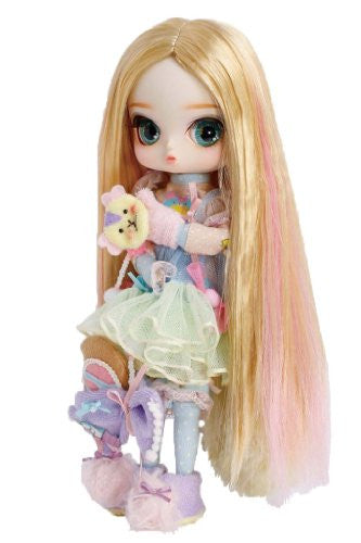 Image 1 for Pullip (Line) - Byul - Secomi - 1/6 (Groove)