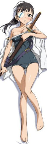 Image for Strike Witches - Sakamoto Mio - Dakimakura Cover (Chara-Ani)