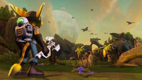 Image 8 for Ratchet & Clank Future: Tools of Destruction