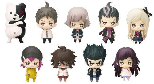 Image 1 for Super Danganronpa 2 - One Coin Mini Figure Collection Chapter 1