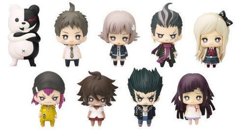 Image for Super Danganronpa 2 - One Coin Mini Figure Collection Chapter 1