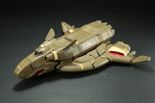 Image 2 for Macross Frontier - VB-6 König Monster - DX Chogokin (Bandai)