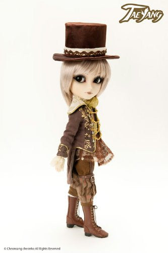 Image 2 for Pullip (Line) - TaeYang - Alfred - 1/6 - Dollte Porte (Groove)