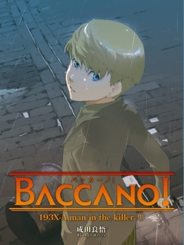 Image 2 for Baccano! 4