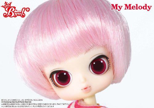 Image 4 for Onegai My Melody - My Melody - Pullip (Line) - Little Byul - BABY (Groove)