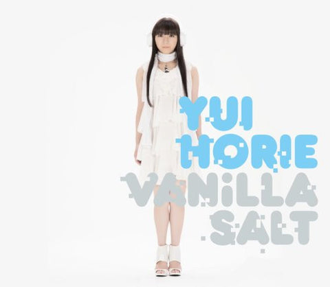 Image for Vanilla Salt / Yui Horie