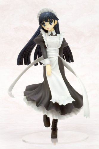 Image 6 for To Heart 2 Another Days - Kusakabe Yuuki - 1/8 - Maid ver. (Kotobukiya)