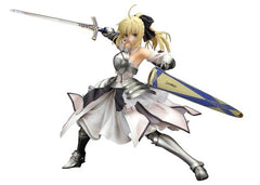 Fate/Unlimited Codes - Saber Lily - 1/7 - Distant Avalon (Good Smile Company)