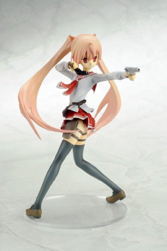 Image 4 for Hidan no Aria - Kanzaki H Aria - Staind Series - 1/10 (Media Factory)