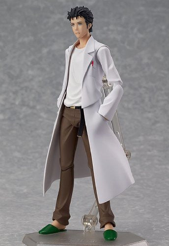 Image 3 for Steins;Gate - Okabe Rintarou - Figma #196 (Max Factory)