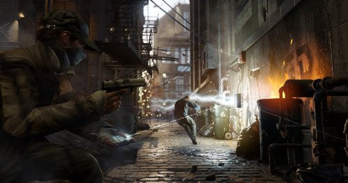 Image 6 for Watch Dogs