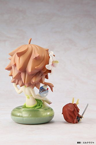 Image 3 for Z/X -Zillions of enemy X- - Aoba Chitose - Chocolto - Swimsuit ver. (Broccoli)