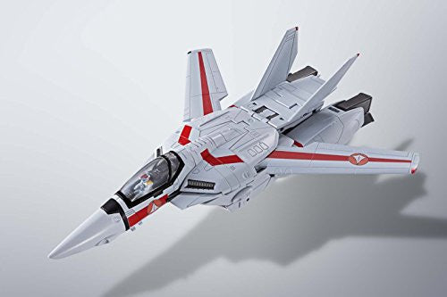 Image 3 for Macross - VF-1J Armored Valkyrie - HI-METAL R (Bandai)