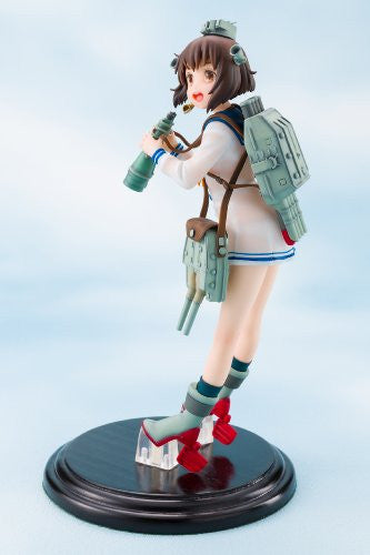 Image 2 for Kantai Collection ~Kan Colle~ - Yukikaze - 1/7 (Aoshima, Funny Knights)