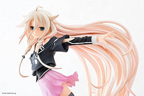 Image 5 for Vocaloid - IA - Aria on the Planetes - 1/8 - Ver.1.5 (Aquamarine, Good Smile Company)