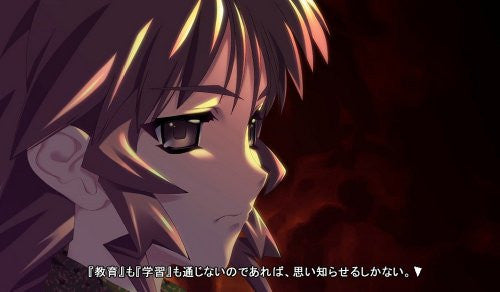 Image 2 for Muv-Luv Photon flowers