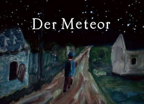 Image for Der Meteor