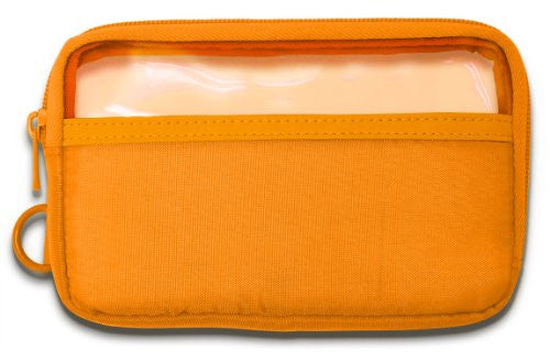 Image 1 for Signal Pouch for 3DS LL (Orange)