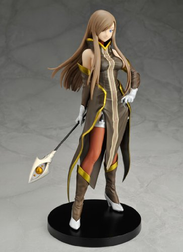 Image 4 for Tales of the Abyss - Tear Grants - 1/7 (Milestone NBGI)