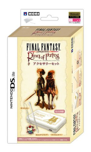 Image 1 for Final Fantasy: Crystal Chronicles - Ring of Fates Accessory Set