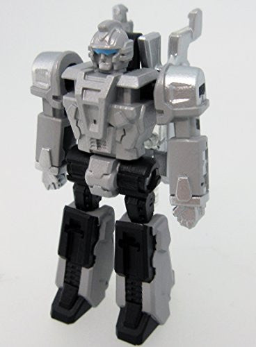 Image 2 for Transformers - Transformers: The Headmasters - Doublecross - Transformers Legends LG-51 - Targetmaster Doublecross (Takara Tomy)