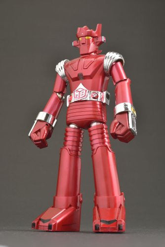 Image 2 for Super Robot Mach Baron - Mach Baron - Dynamite Action! - 05 - Metallic Color Edition (Evolution-Toy)