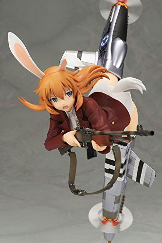 Image 3 for Strike Witches 2 - Charlotte E Yeager - 1/8 - Ver.2 (Alter)