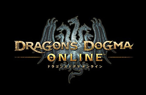 Image for Dragon's Dogma Online Limited Edition