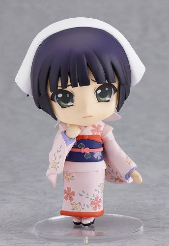 Image 3 for Ikoku Meiro no Croisée - Yune - Nendoroid - 192 (Good Smile Company)