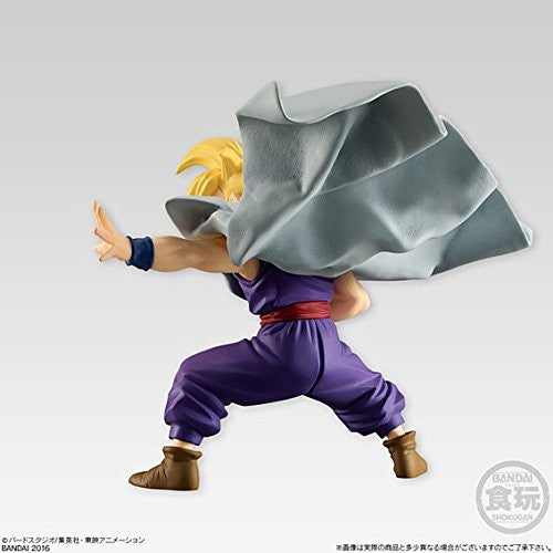 Image 6 for Dragon Ball Z - Son Gohan SSJ - Candy Toy - Dragon Ball STYLING (Bandai)