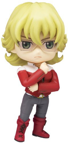 Image 1 for Tiger & Bunny - Barnaby Brooks Jr. - Chibi-Arts (Bandai)
