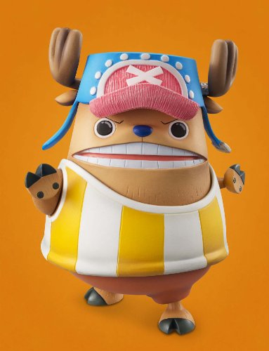 "Image 2 for One Piece - Tony Tony Chopper - Excellent Model - Portrait Of Pirates ""Sailing Again"" - 1/8 - Kung Fu Point (MegaHouse)"