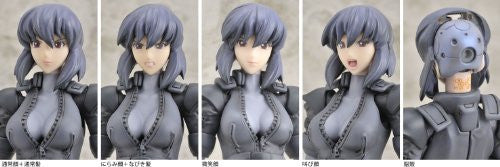 Image 5 for Koukaku Kidotai S.A.C. - Kusanagi Motoko - Gutto-Kuru Figure Collection #52 (CM's Corporation)