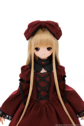 Image 3 for Lien - Ex☆Cute - PureNeemo - 1/6 - Majokko Littlewitch of Moon ver.1.1 (Azone)